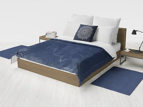 Cobija Flypper Azul