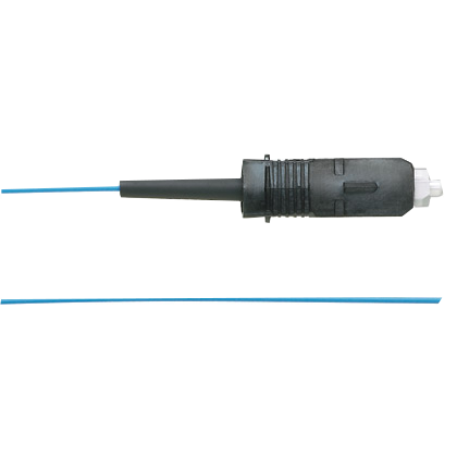 <FX1BN3NNNSNM001> PIGTAIL SC/ UPC MULTIMODO - PANDUIT