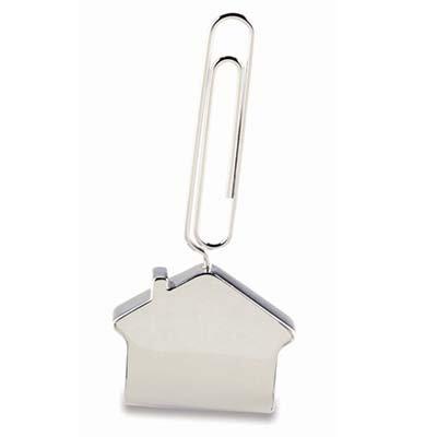 Llavero Clip House
