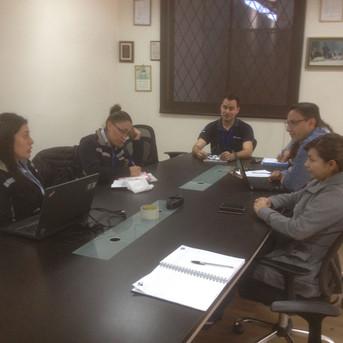 Auditoría Familia Sancela