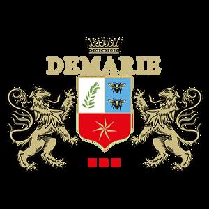 Demarie gallery logo.png