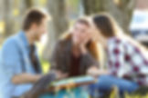 teens-students-talking-laughing-socializ