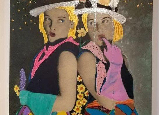 Purim Girls