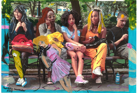 7girls park