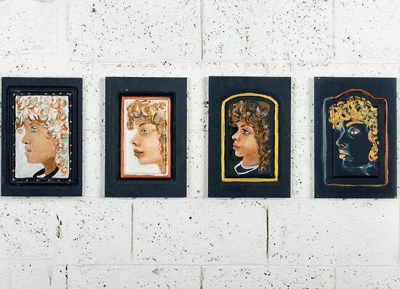 The Full Harlem Madonna Series