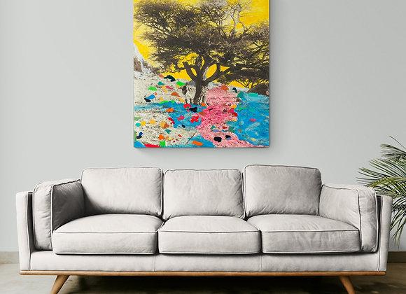 The Santa Katarina Tree