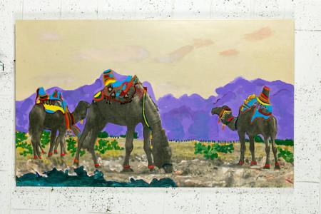 Camels 1913
