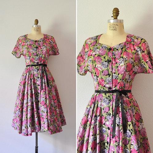 Brionna Dress