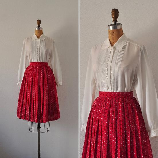 Adelina Skirt