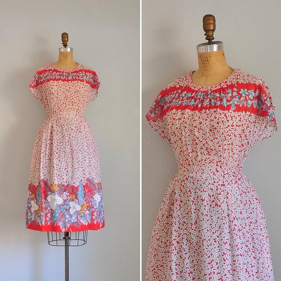 Lenore Dress