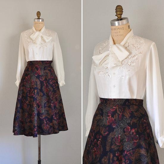 Sasha Skirt