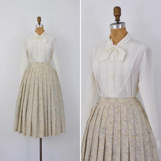 Araceli Skirt
