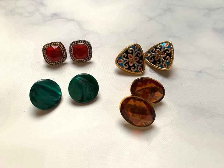 Laura Earring Pack