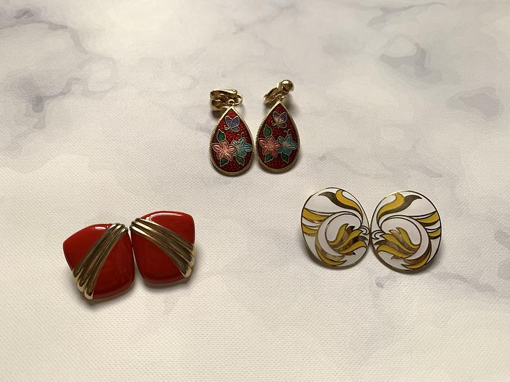 Leilani Earring Pack