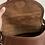Thumbnail: Cognac Leather Coach Bag