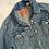 Thumbnail: Vintage Levi's Denim Jacket