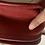 Thumbnail: Vintage Red Coach Crossbody Handbag