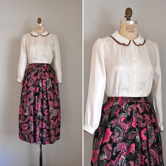 Brianna Skirt