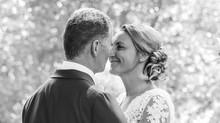 Andrew and Maria's New Zealand Wedding