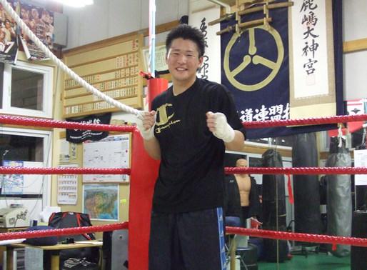 多摩市から香港!キックボクシング対決「日本vs香港」
