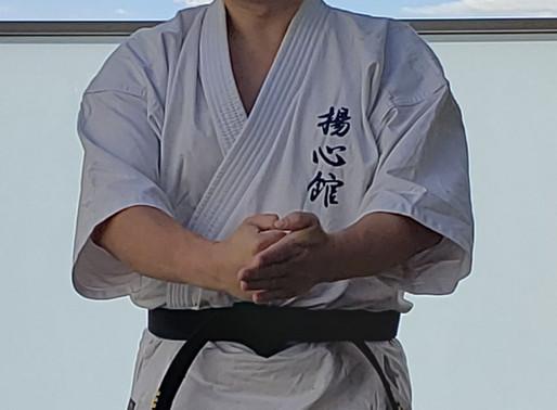揚心館カラテ『抜塞大(バッサイダイ)』の研究