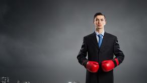 空手やキックボクシングで就職優位?