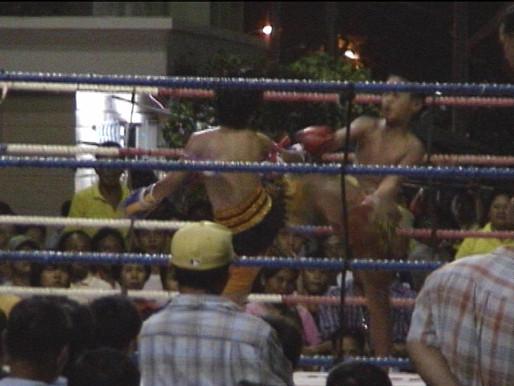 空手・キックボクシングの試合で勝つ意味?