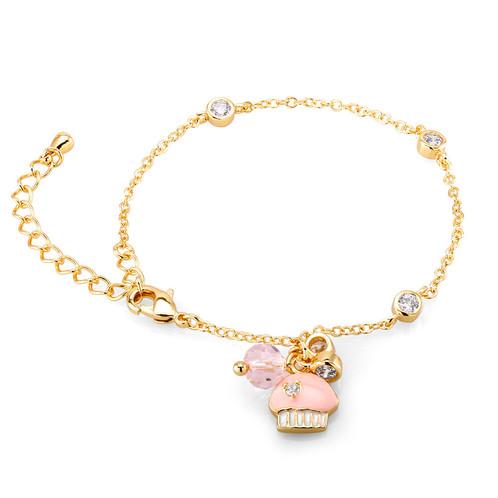 Cupcake Bracelet Best Bracelets