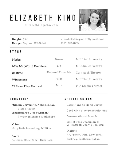 King Acting Resume8.png