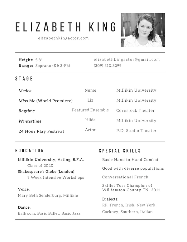King Acting Resume8.png