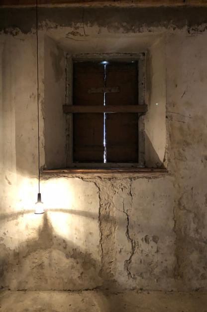 Bestand Fenster, Wandausdruck
