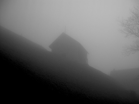 Nebeldinge