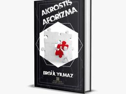 AKROSTİŞ AFORİZMA