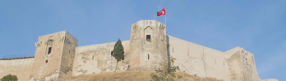KİLİS, MARAŞ /KİLİS, KALE