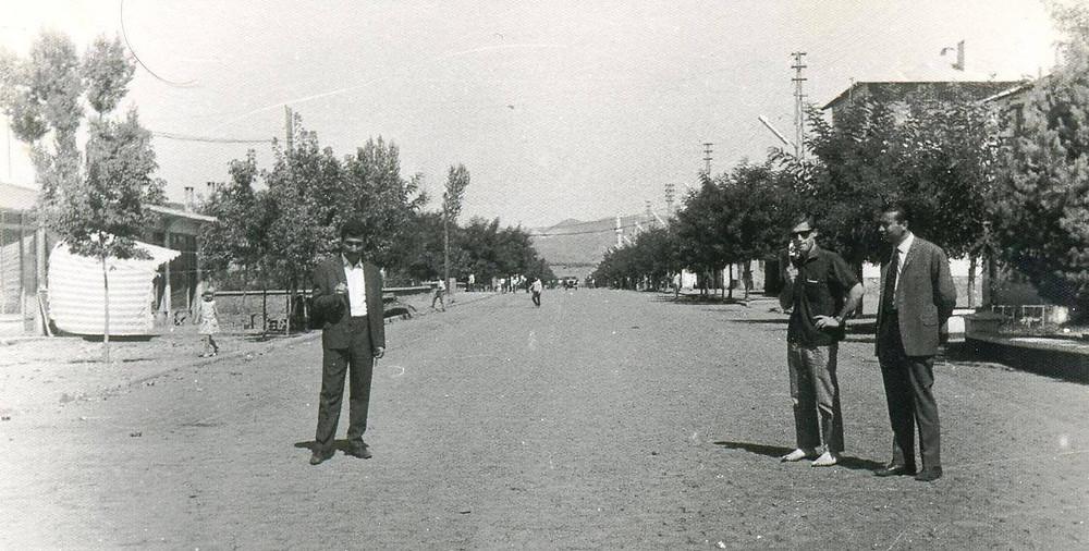 Bingöl 1966