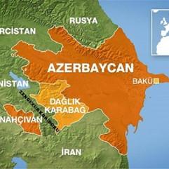 Azerbaycan Niçin Üç Parça