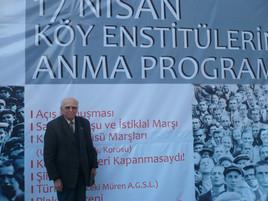 Nadir Gezer  / DOSYA