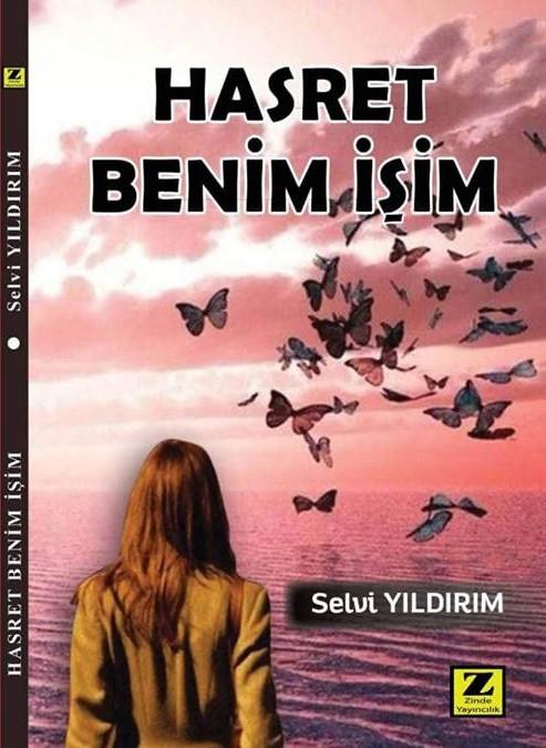 Selvi YILDIRIM/ maviADA Dergisi