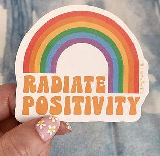 radiate positivity sticker.jpg