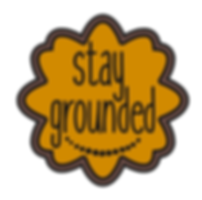 Stay Grounded designed by Emily Lopuch for Alex and Ani.
