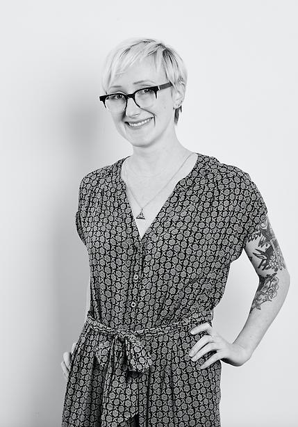 Headshot of Emily Lopuch