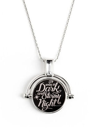 Wrinkle in Time jewelry designed by Emily Lopuch for Alex and Ani and Disney.
