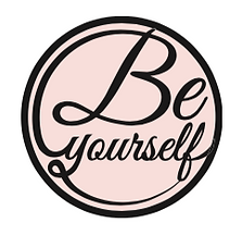 Be Yourself designed by Emily Lopuch for Alex and Ani and Peacelove.