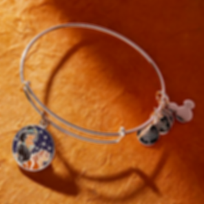 Jasmine Princess Charm designed by Emily Lopuch for Alex and Ani and Disney.