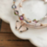 Mon Ami Butterfly jewelry designed by Emily Lopuch for Alex and Ani.