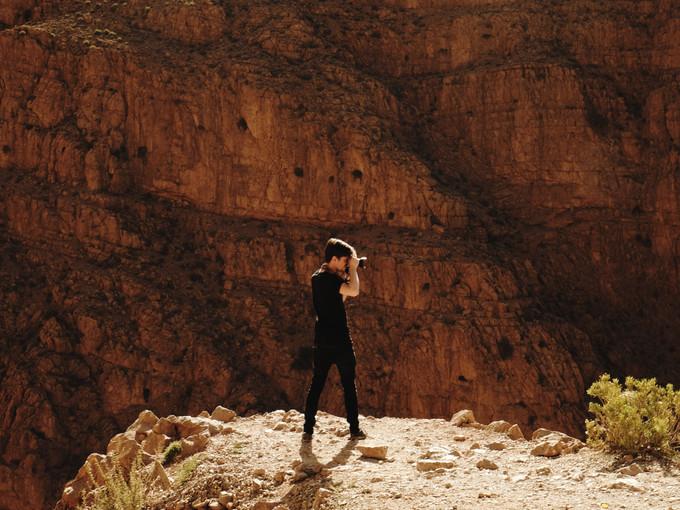 Gorge Dades