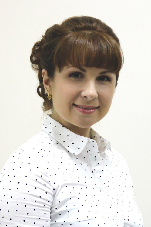 Ковалева Ева