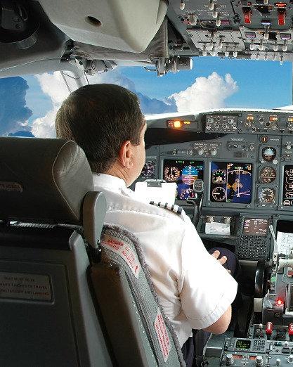 Пилот-инструктор