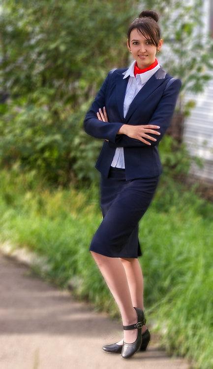 Горелкина Анна