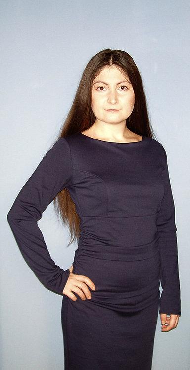 Балшикбаева Оксана